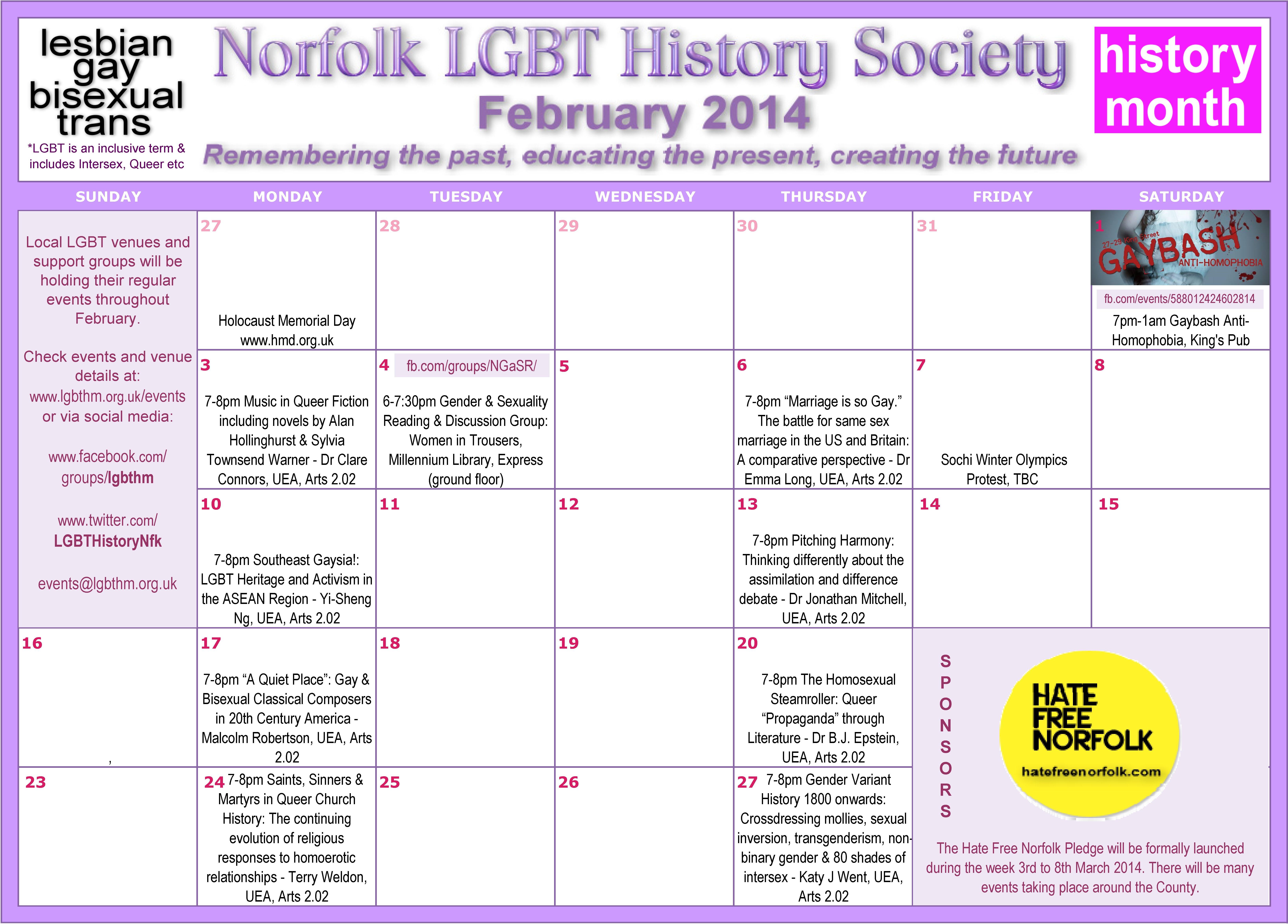 from Oscar gay lesbian family calendar