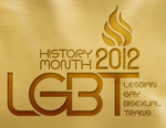 LGBT HM 2012 badge